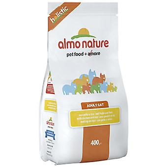Almo nature Kitten Chicken (Cats , Cat Food , Dry Food)