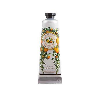 Panier des Sens extra rich hand cream - Mild of Provence - 30 ml