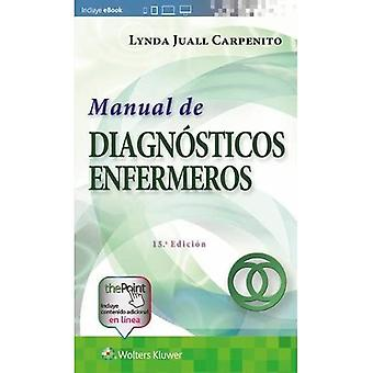 Manual de Diagnosticos de Enfermeria
