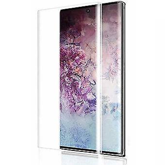 3pcs Samsung Galaxy Note10+ - Bildschirmschutz