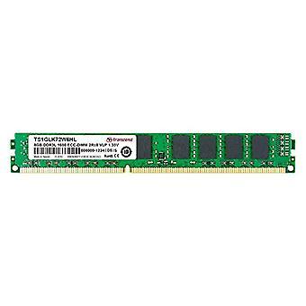 Transcend Memory Transcend 8GB DDR3L 1600MHz ECC