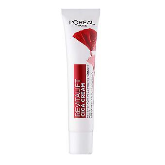 L'Apos;Oreal Revitalift Anti Wrinkle CICA Cream Extra Recovery 40ml Restaurer votre barrière skins