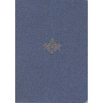 The Bible - King James Version - Masonic Bible - 9780007189526 Book