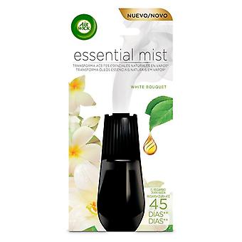 Air Wick Essential Mist White Bouquet Air Freshener Refill