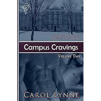 Campus Cravings Vol2 Off the Field by Lynne & Carol