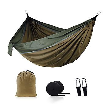 Medium outdoor build hammock