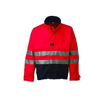 Helly hansen bridgewater hi vis jacket 76271