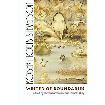 Robert Louis Stevenson-Dreher von Grenzen von Richard Ambrosini-R