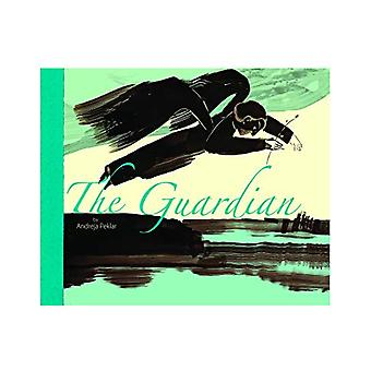 The Guardian - Story Book by Andreja Peklar - 9789383573387 Book