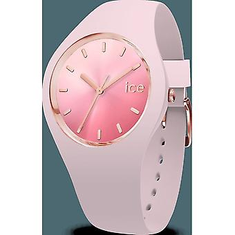 ICE WATCH - Armbanduhr - 015747 - ICE sunset - Pink - Medium - 3H