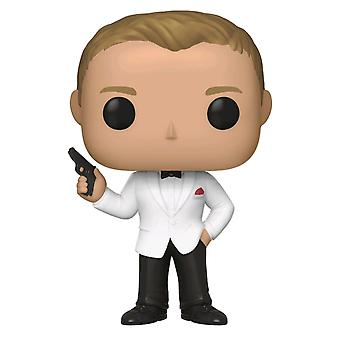 James Bond Daniel Craig Spectre Specialty Series Excl Pop!