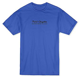 Parió Chayotes Men's T-shirt