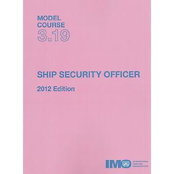 Ship security officer by International Maritime Organization - 978928