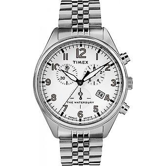 montre Timex montres Waterbury 3G TW2R88500 - montre  Homme