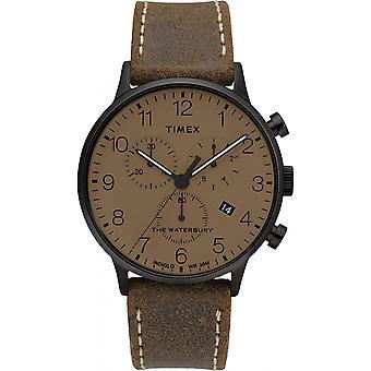 Timex Uhren Waterbury Classic TW2T28300 - Herrenuhr