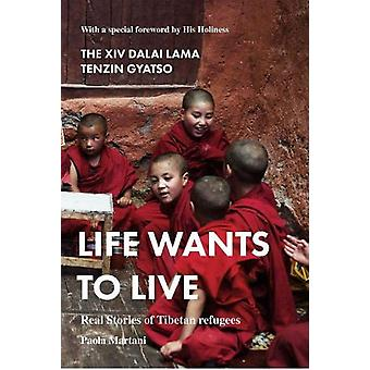 Life Wants To Live by Paola Martani - 9789386245618 Book