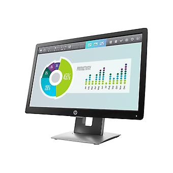 HP EliteDisplay E202 LED Monitor 20