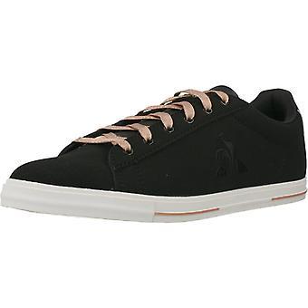 Le Coq Sportif Sport / Agate Metallic Color Black Shoes