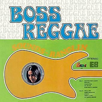 Ernest Ranglin - Boss Reggae [CD] USA import