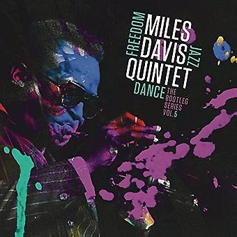 Miles Davis - Miles Davis Quintet: Freedom Jazz Dance - Bootleg [Vinyl] USA import