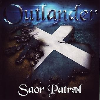 Saor Patrol - importación de Estados Unidos Outlander [vinilo]