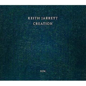 Keith Jarrett - Creation [CD] USA import