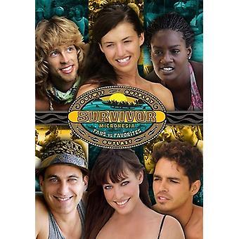 Survivor - Survivor: Season 16 [DVD] USA import