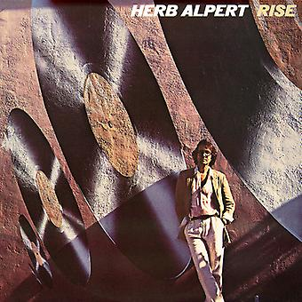 Herb Alpert - Rise [Vinyl] USA import