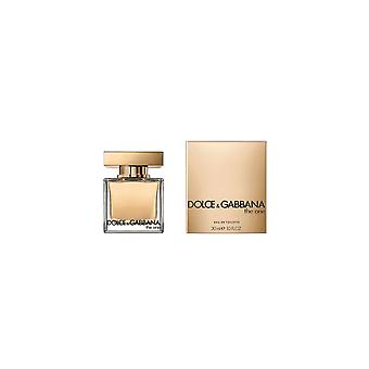 Dolce & Gabbana The One Eau De Toilette For Her