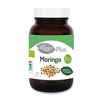 Moringa Bio 90 capsules of 400mg