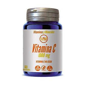 Vitamine C 1000mg 60 tabletten