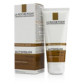 Autohelios self tan melt in gel (for face & body) 186680 100ml/3.3oz
