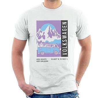 Volkswagen Apex Heights Men's T-Shirt