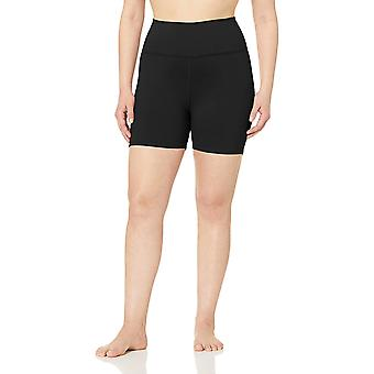Brand - Core 10 Women's Plus Size  Brand -, Black, Size 3.0