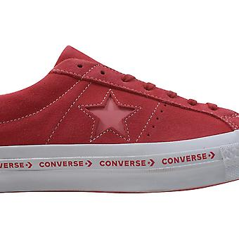Converse One Star Ox Pink/Paradise 159815c Men's