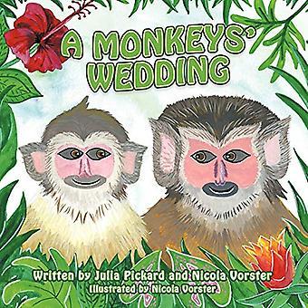 A Monkeys' Wedding