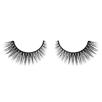 Velour Multi Layered False Mink Lashes - My Life's Complete - Natural Length