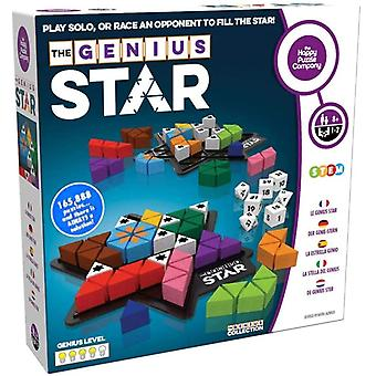 The Genius Star - STEM puzzle game by The Happy Puzzle Company