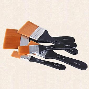Watercolor Oil Tool Acrylic Paint Brushes - Art Supplies