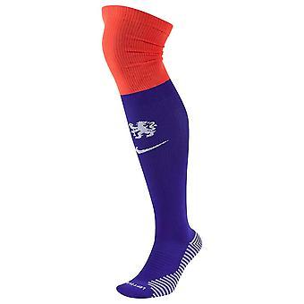 2020-2021 Chelsea Nike Third Socks (Concord)