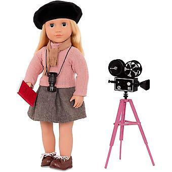 Notre poupée de génération - Kathleen