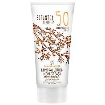 Australian Gold Botanical Spf50 Mineral Lotion 147 ml
