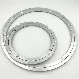 Rotating Bearing Hardware Swivel Plates, Durable Practical Aluminium Alloy