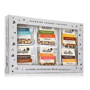 Gourmet Popcorn Selection Box (Standard Size)