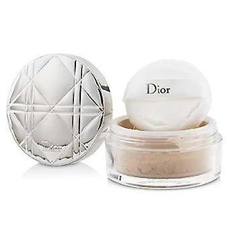 Diorskin Nude Air Healthy Glow Invisible Loose Powder - # 030 Medium Beige 16g or 0.56oz