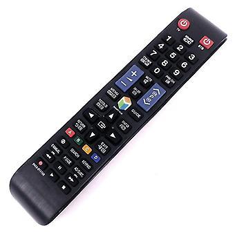 Samsung Smart Tv:n uusi kaukosäädin (musta)