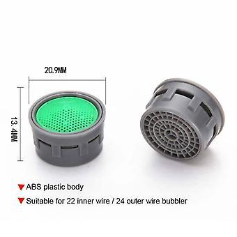 Robinet d'économie d'eau, aérateur fil femelle robinet-dispositif