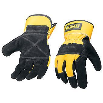 DEWALT Rigger Gloves DEWRIGGER