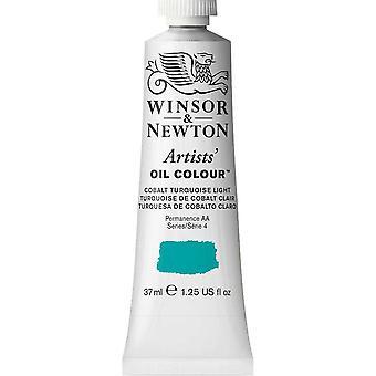 Winsor & Newton Artists&apos ja öljyväri 37ml
