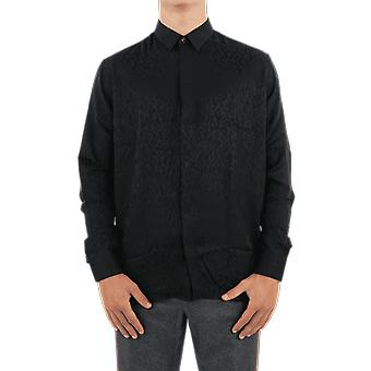 Saint Laurent Shirt schwarz 564172Y2B191000 Top